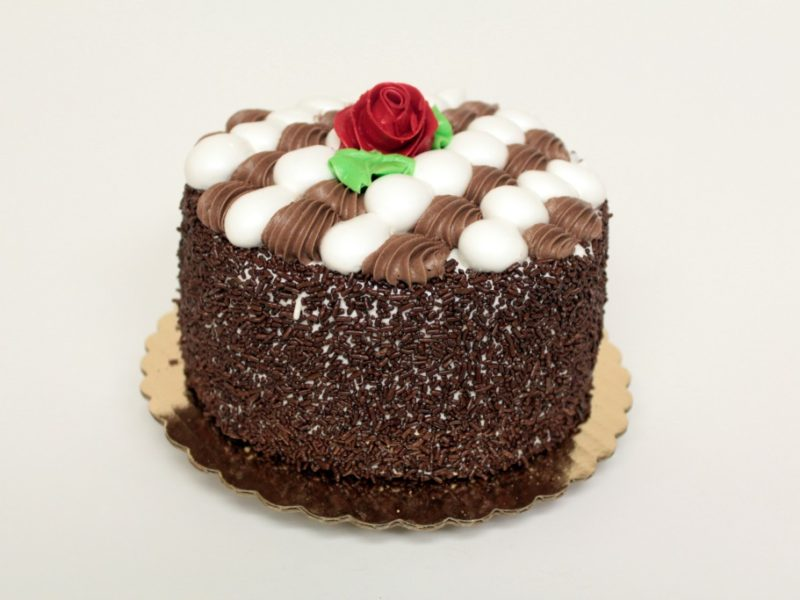 Checkerboard Layer Cake