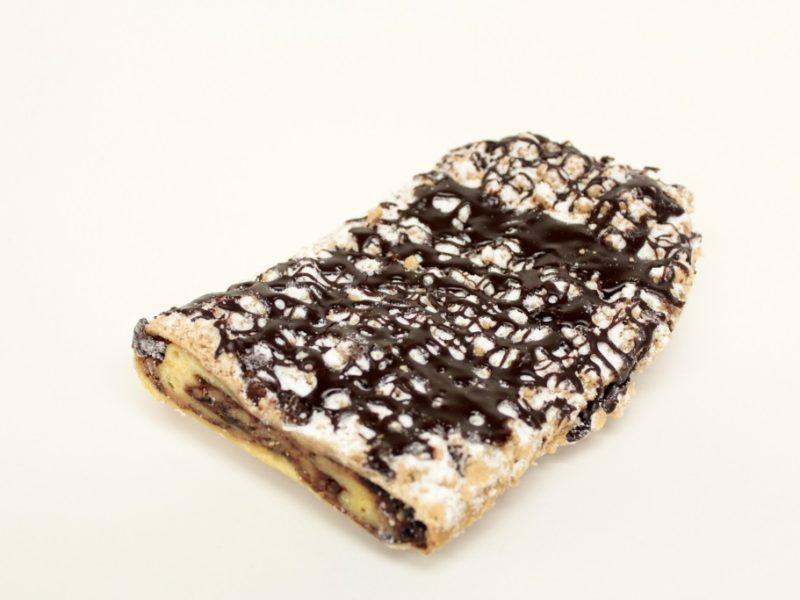 Chocolate Kokash Cake