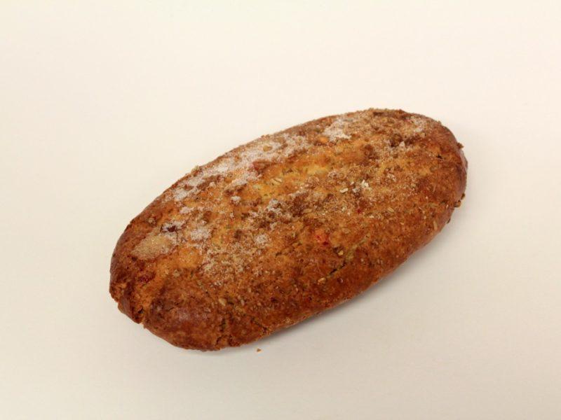 Fruit and Granola Mandel Bread