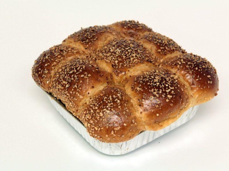 Garlic Pullapart