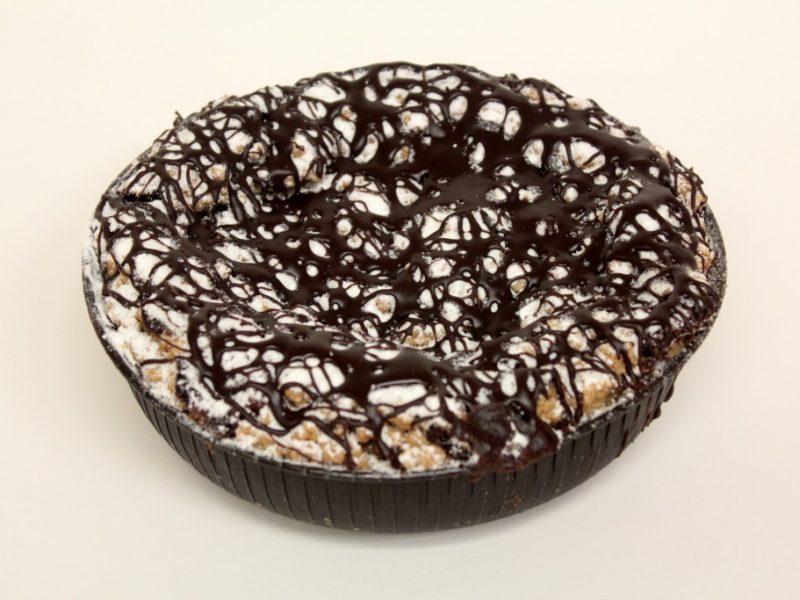 Meltaway Cake