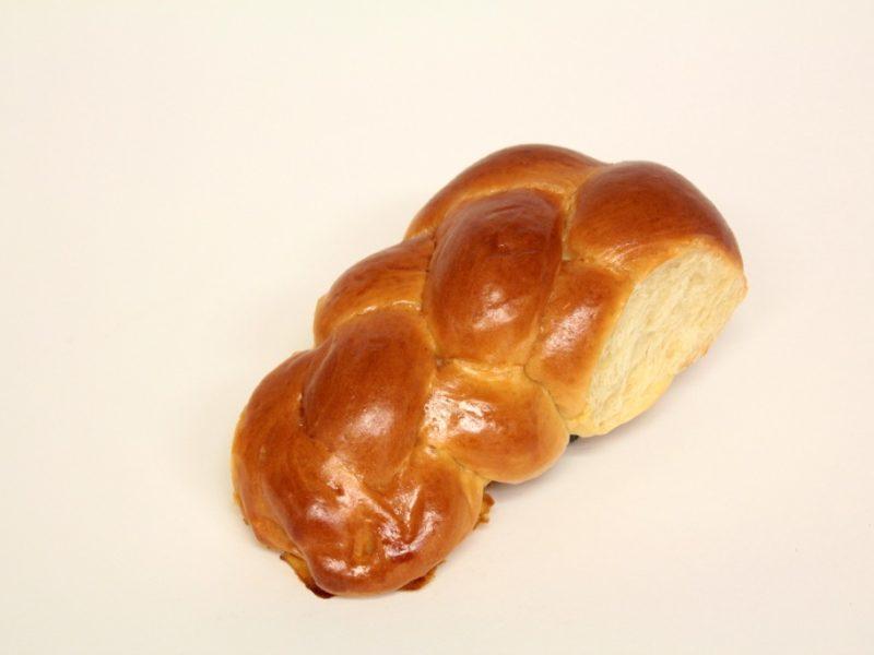 Mini Egg Challah