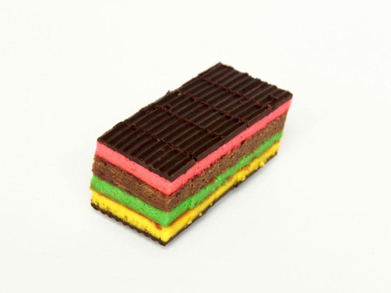 Rainbow Cake per Pound