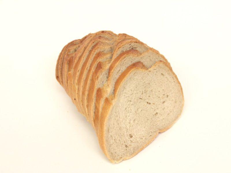 Rye Bread Plain